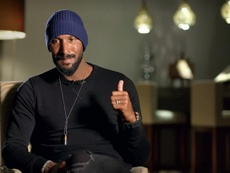 Anelka estrena un documental en Neflix. Captura/Netflix