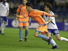 Luis Milla (d) no podrá estar contra el Albacete. LaLiga