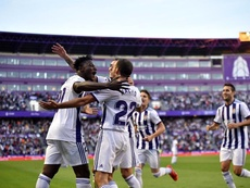 Real Madrid set their sights on Salisu. AFP