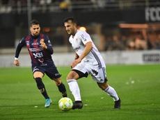 Cartagena y Yeclano Deportivo repartieron puntos (2-2). Twitter/FCCartagena_efs