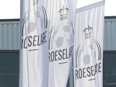 El Roulers, declarado en quiebra. KSVRoeselare