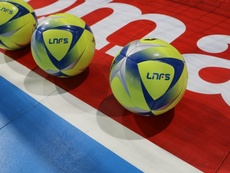 Galdar Cohesan y Costa Mogán lideran la tabla. LNFS