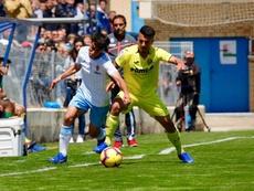 Real Madrid, Numancia, Villarreal y Atlético estarán en cuartos. VillarrealCF