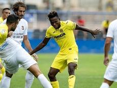 Cinco de seis para el Villarreal. VillarrealCF