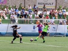 El Femarguín y el Unión Viera participarán en el prestigioso torneo. CDFemarguín