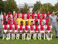 La próxima generación dorada: ¡el equipo del Ajax que goleó por 50-1! Ajax