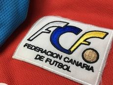 Suspendido un partido en Tercera. FFLasPalmas