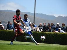 Tenerife y Linares condenaron lo sucedido. ClubDeportivoTenerife