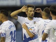 El Tenerife goleó al Albacete en el Heliodoro. LaLiga