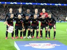 RB Leipzig ajudará empresas locais. RBLeipzig
