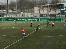 El 'play off' de ascenso a Segunda B, cada vez más cerca. Twitter/Nastictarragona