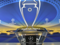 The two options to increase the number of Champions League matches. UEFAChampionsLeague