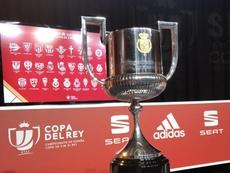 Tras el sorteo conoceremos los 16 enfrentamientos de la siguiente ronda de Copa del Rey. RFEF