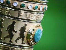 Alemania suspende las semifinales de la Pokal. DFB