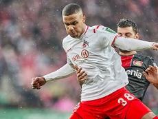 Jakobs podría dar el salto a la Premier en verano. FC
