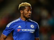 El joven central volverá a salir cedido esta temporada. ChelseaFC
