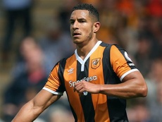 Livermore played for Hull City before West Brom. Twitter/HullCityTigers