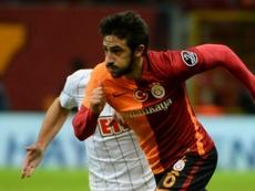 El Galatasaray quedó en evidencia ante la revelación del campeonato. Galatasaray