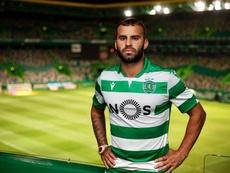 Jesé y una dura adaptación al fútbol portugués. SportingCP