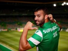 Jesé tampoco brilla en Portugal. SportingCP