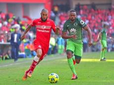 Jesús Méndez se retira del fútbol. Toluca