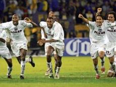 Viáfara, campeón de la Libertadores con Once Caldas, detenido en EE.UU por narcotráfico. EFE