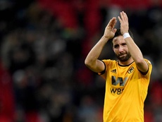 Officiel : Moutinho prolonge à Wolverhampton. Wolves