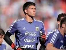 El Valencia no comprará a Blázquez. ValenciaCF
