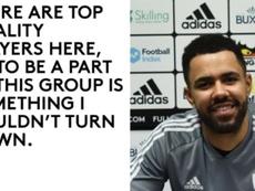 El Fulham se hace con Archer a coste cero. FulhamFC