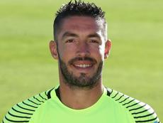 Moreira despede-se do futebol de élite. Estoril