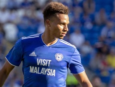 He is wanted by Celtic. CardiffCityFC