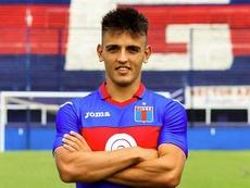 Juan Cavallaro vuelve a Tigre. CATigreOficial