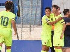Le Barça ne veut pas perdre Miranda. FCBarcelona