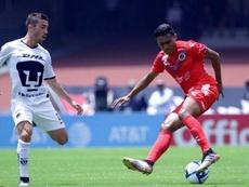 Pablo Vigón cree que Pumas está listo para asimilar las ideas de Míchel. CDVeracruz