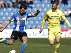 Juanjo Nieto, nuevo jugador del Oviedo. Twitter/RealOviedo