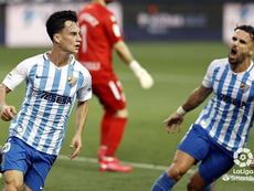 OFICIAL: el Málaga ejecuta el ERE en el primer equipo. LaLiga