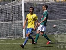 Las Palmas Atlético da un paso de gigante hacia la salvación. LasPalmas