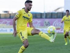El Villarreal B espera seguir con la buena línea ante el Andorra. VillarrealCF