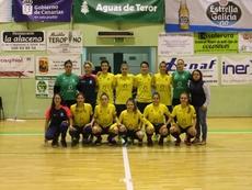 El CD Chiloeches se impuso por 1-2. Teldeportivo