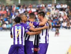 Alianza Lima se mide a Sport Boys. AlianzaLima