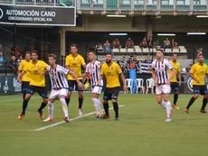 Dos bajas importantes en el Atlético Baleares. CDCastellon