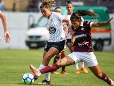 Corinthians e Ferroviária decidiram o título de 2019. Corinthiansfem
