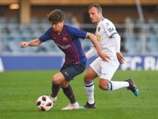 Los precedentes avalan al Hércules en el 'play off'. FCBarcelona