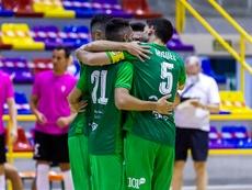 El Palma Futsal visita el Fernando Argüelles. BeSoccerCDUMAAntequera