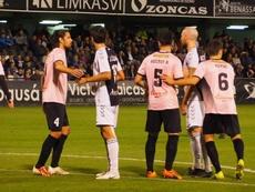 Castellón y Coruxo se van de Copa por penaltis. CDCastellón