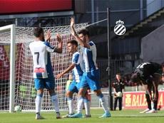 El Espanyol afronta su semana más importante. RCDEspanyol