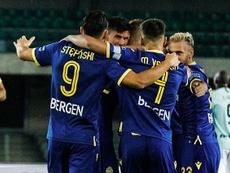 Al Inter le traiciona la ley del mínimo esfuerzo. HellasVeronaFC