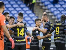 L'Inter pensa a Vanheusden. AFP