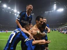 L'Inter supera il Borussia Dortmund a San Siro. InterFC