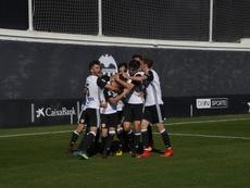 Una final por la permanencia ante el Castellón. ValenciaCF